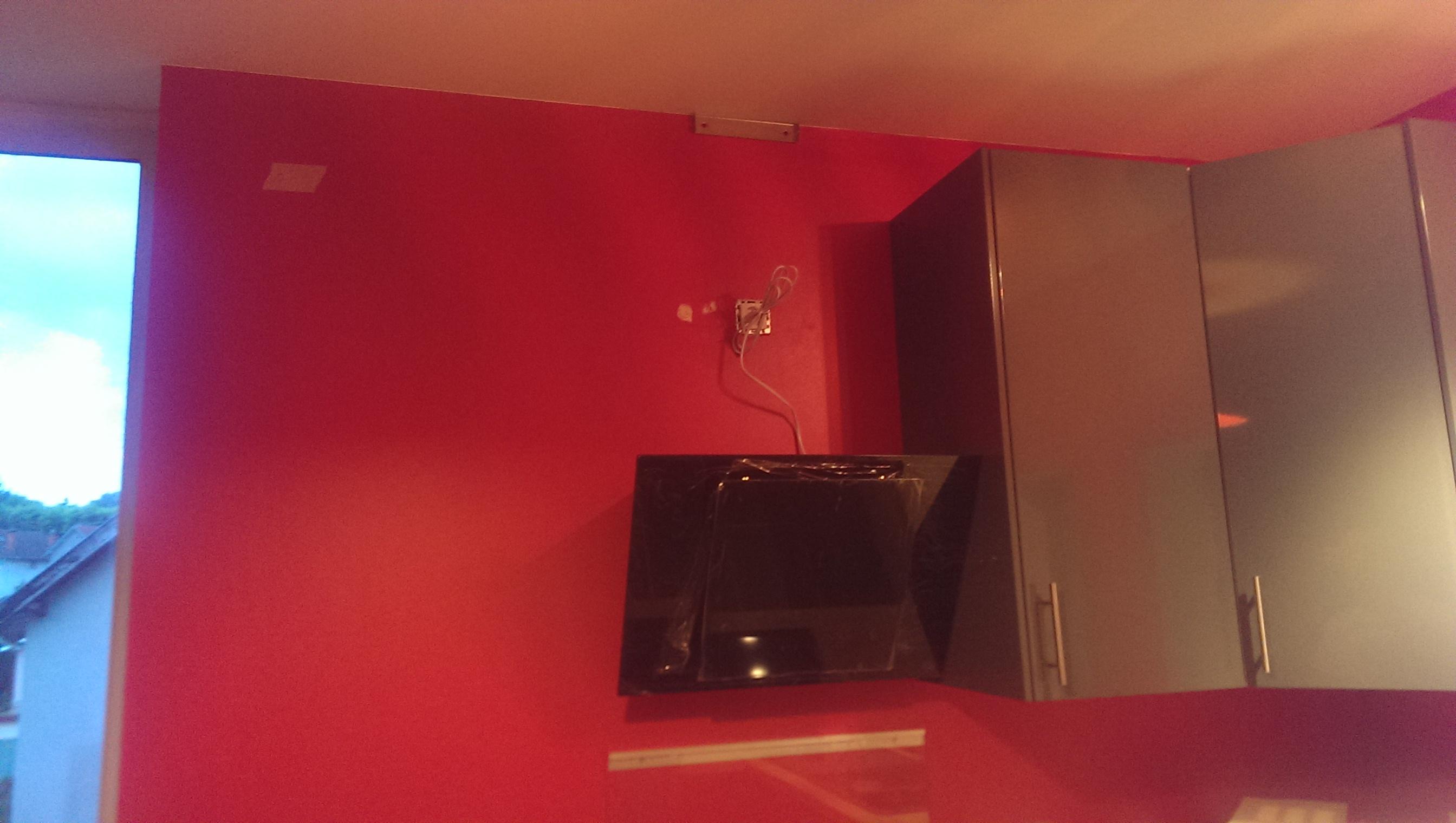 cuisine montage partie 3 la maison des rigolettes. Black Bedroom Furniture Sets. Home Design Ideas